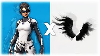 I've REMADE A 5 BEST SKINS COMBOS TRY HARD on FORTNITE SAISON 8 (v13)