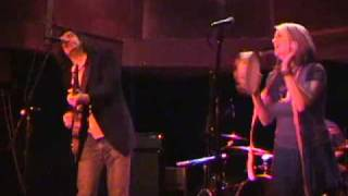 "Pat Johnson & Penelope Houston ""I Hate Music"" (Replacements tribute)"