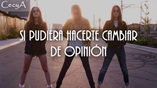 If I Could Change Your Mind || HAIM [Traducida al Español]