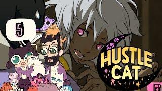 MAGIC?! HUSTLE CAT w/ Octopimp! Part 5