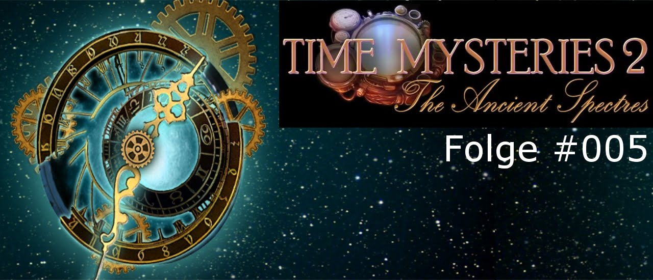 Zeit-Rätsel