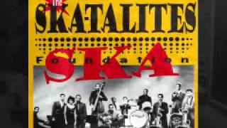 BLACK SUNDAY - THE SKATALITES