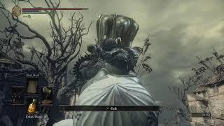 dark souls 3 betraying the onion bro