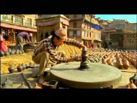 Nepal - Spiritual.mpg