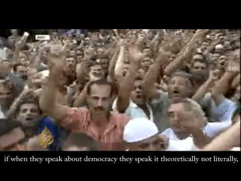 PFLP Solidarity Campaign - Leila Khaled Interview April 2010 PT 4