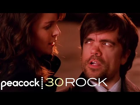 30 Rock  Liz And Peter Dinklage's Doomed Romance