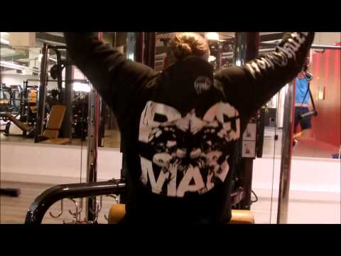 Bodybuilding Motivation 2015  - I´m a...