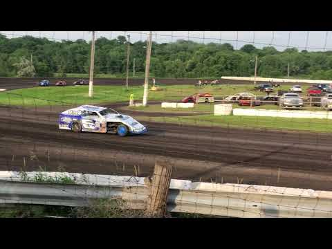 6/22/18 Kyle's Heat Race Fiesta City Speedway