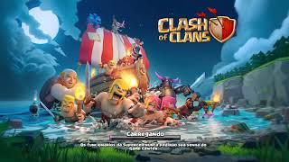 Novo rack de clash of clans