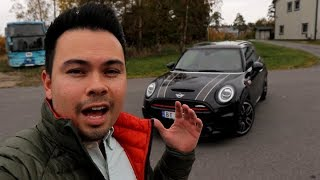 2019 Mini John Cooper Works: Exterior & Interior Tour!