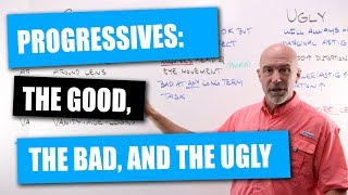 Progressive Lenses: The Good, The Bad, and The Ugly Video