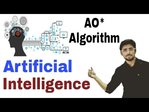 AO* Algorithm in artificial intelligence in hindi | #18