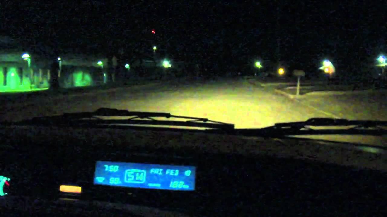 Dieselducy Driving My Car
