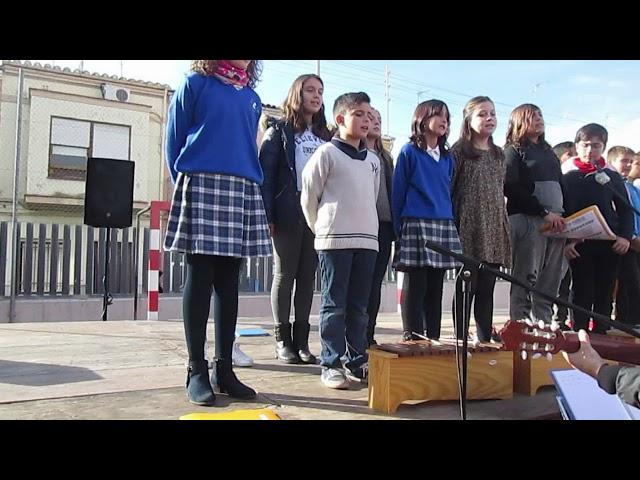 Festival Nadal 2017-18 - Cor Escolar - Quan ve Nadal