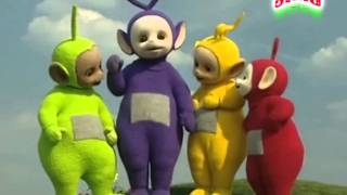 Teletubbies - Teletubbies 01A