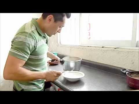 Como cocer frijoles a mi manera cooking beans cozi - Como cocer garbanzos en olla express ...