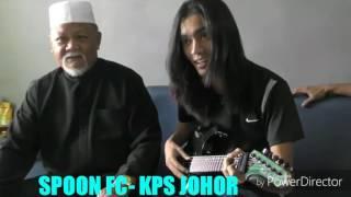 Download lagu SPOON&Pak Engku-Menanti Kepulanganmu