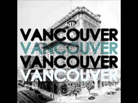 Vancouver - The Ship