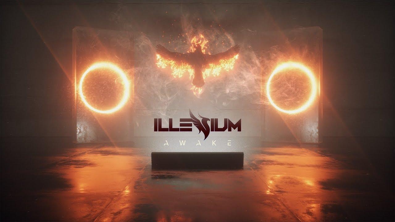 Download Illenium - Awake (Full Album)