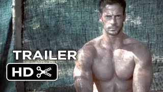 The Veil Official Trailer 1 (2015) - William Levy Movie HD