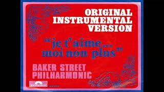 Baker Street Philharmonic - Je T'Aime Moi Non Plus (Serge Gainsbourg Cover)