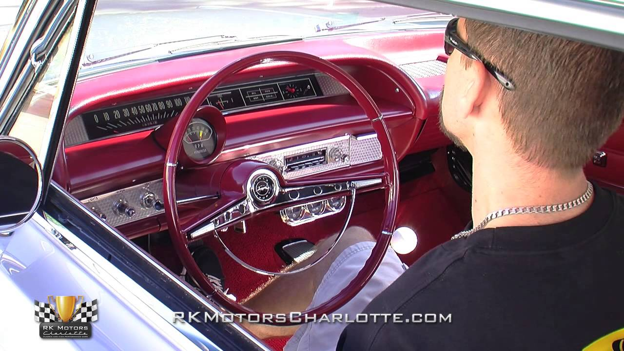 1963 Impala Ss Tachometer Wiring Diagram Guide And Troubleshooting 1966 Convertible 134414 Chevrolet Youtube Rh Com 1964 Chevy 1965
