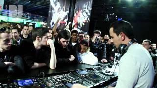 Mix Move Part 3 - DJ Get Down on the DJM-2000