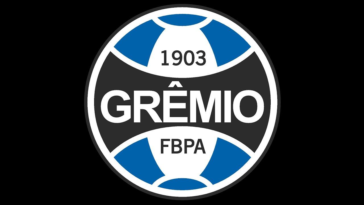 Como desenhar o símbolo do Grêmio - YouTube
