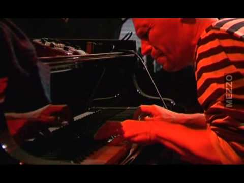 Esbjörn Svensson Trio - Jazz in Marciac (2007) mp3