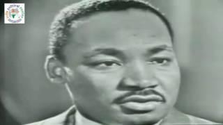 Martin Luther King on Gandhi