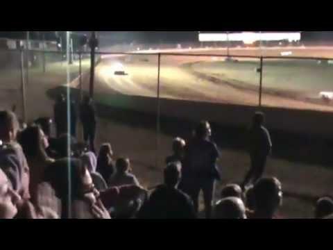 ** 04-06-2013 MSSS Heat Race #3 @ Whynot Motorsports Park