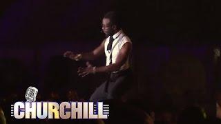 Proffessor Hamo - Koffi's new dance style