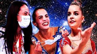 Будет пересудейство Новые подробности скандала на Олимпиаде в Токио по художественной гимнастике