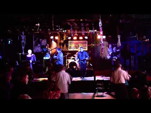 North Tower Band - Chairmen of the Board Medley (Live at TJ's)