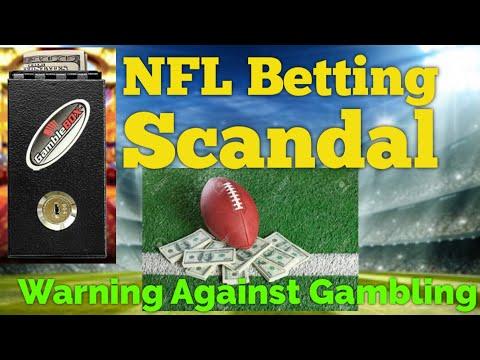 Nfl sports betting scandals ecuador-uruguay betting expert predictions