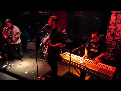 Rockonigles - Stork Club Oakland - 4.12.2014