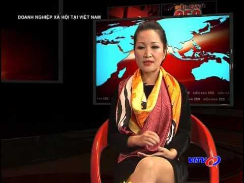 Diễn đàn CEO - Doanh nghiệp xã hội tại Việt Nam