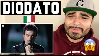 Reacting to Diodato - Fai Rumore - Italy 🇮🇹 - Performance in Arena di Verona