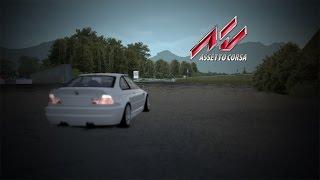 BMW M3 e46--Touge Drift Circuits Japan