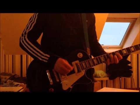 Mando Diao - Sheepdog (Gitarren Cover)