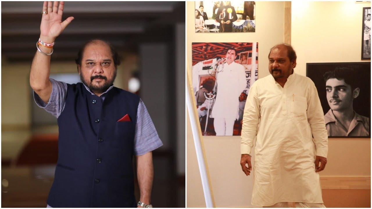 चंबल के बीहड़ों में पले और 27 साल तक नवभारत टाइम्स में रहे पंकज शर्मा क्यों नहीं बन पाए संपादक ?