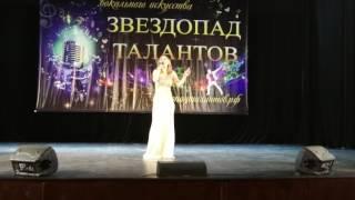 I still believe (Cover Mariah Carey) Дарья Аширбакиева
