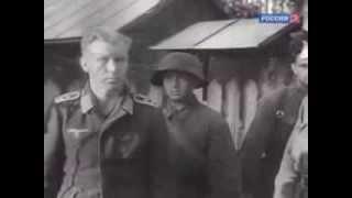 Союзкиножурнал № 66-67. 14 июля 1941 года