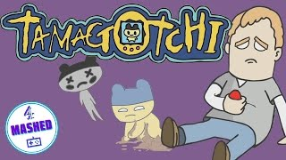 Tamagotchi: Virtual Torture Simulator? (Drunk Nostalgia)