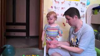 Способы усадить ребенка на горшок