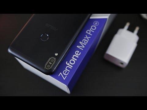 Hape Gaming, Harga Miring? - Unboxing ASUS ZenFone Max Pro M1