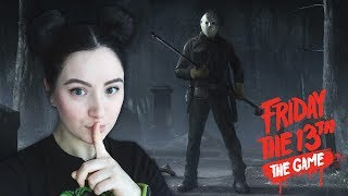 🔥 [FRIDAY 13th: THE GAME] КОФТА ТВОЕЙ МАМОЧКИ 🔥