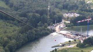 Fantasticable Fumay - Ardennes - TerrAltitude - août 2016 - 3