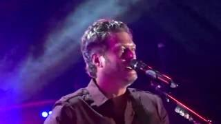 blake shelton she s got a way with words cma fest 2016