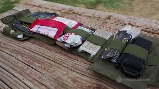 AR500 QD IFAK First Aid Kit Review